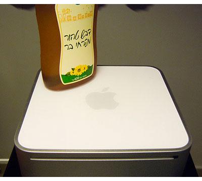 תפוח בדבש לשנה טובה